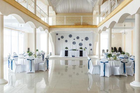 Где отметить свадьбу летом? Советы для удачного торжества